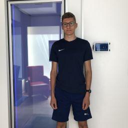 NRW-Meister Tom Klose: Mit CoolZoone Köln zur Bestzeit!