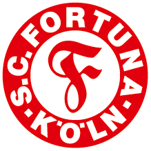Fortuna Koeln Logo png
